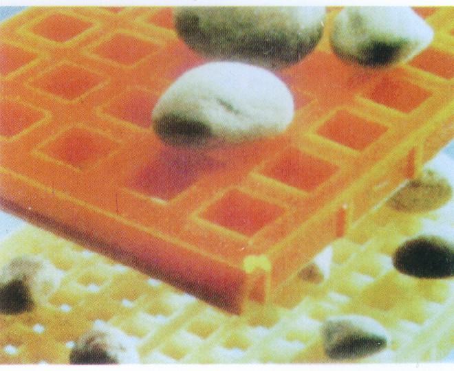 重型平板式筛板