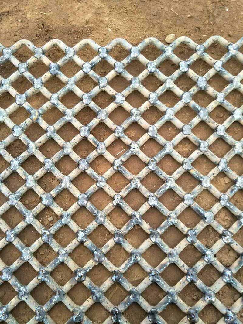 锰钢焊接网
